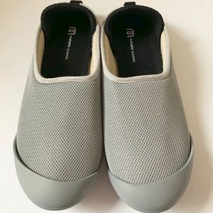 Mahabis Summer Gya Grey and Black sz EU 40